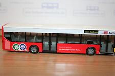 Rietze 66957, Mercedes MB Citaro, BVG Berlin, DB Dauer Spezial, neu, OVP, Bus