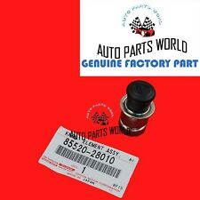 GENUINE OEM TOYOTA 4RUNNER SUPRA SCION LEXUS CIGARETTE LIGHTER KNOB 85520-28010