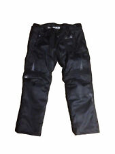Merlin Evie Lady Sports Waterproof and Breathable Motorbike Motorcycle Jeans 18
