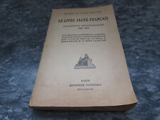 le livre jaune francais documents diplomatiques 1938 1939 paris 1939