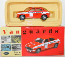 Vanguards Austin Diecast Vehicles