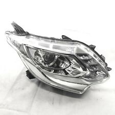 MITSUBISHI L200 2015-2018 DRIVER SIDE XENON HEADLIGHT, PART No 8301C740