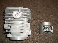 Sachs Dolmar 143 343 Zylinder Kolben und Kolbenringe 55 mm. Originalteil! Neu!