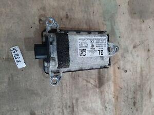 LEXUS GS-250 LUX 2012 LEFT REAR BLIND SPLIT MONITOR OEM  88172-0W010 4135ABSDTX