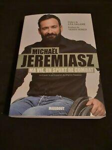 Ma vie est un sport de combat - Michaël Jeremiasz - Marabout