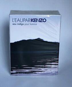 L'Eau par Kenzo Eau Indigo pour homme Eau de toilette for Men 30 ml