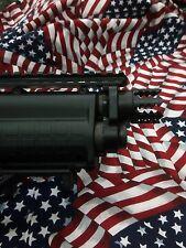 Kel-Tec KSG Shotgun Door breacher Muzzle Brake. Parkerized finish