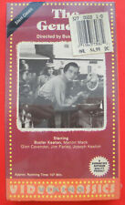 New! Sealed! Buster Keaton The General Viking Video Classics 1986 Vhs
