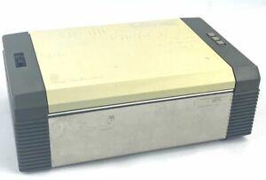Freedom Scientific Braille Blazer BB2-1 Braille Embossing Printer WORKING