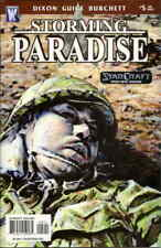 Storming Paradise #5 VF; WildStorm   save on shipping - details inside