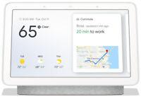 Google Home Hub - Chalk