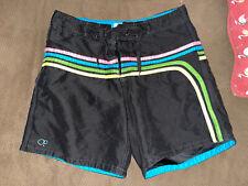 vintage Op bathing suit shorts size 32