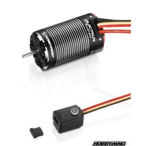 Hobbywing QuicRun Fusion FOC System 1800kv (2in1) 30120401