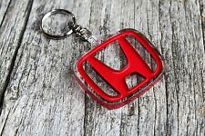 Honda keychain Civic Accord Jazz Shuttle Prelude Crv Legend vti JDM vtec custom