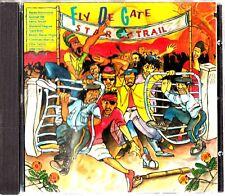 Fly De Gate-V/A-The Best Of Reggae/Dancehall CD (Garnett Silk/Yami Bolo) RARE