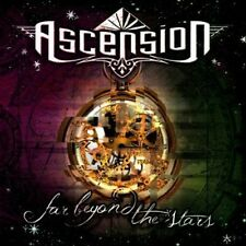 Ascension - Far Beyond the Stars [New CD]