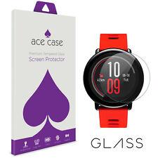 Xiaomi amazfit Watch Protection d'écran verre trempé-Crystal Clear-UK Stock