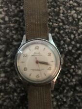 WW2 US Wristwatch
