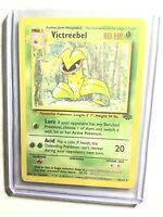 VICTREEBEL - 30/64 - Jungle - Rare - Pokemon Card - NM