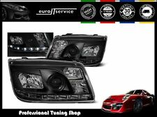 NEUF FEUX AVANT PHARES LPVWA2 VW BORA 1998-2001 2002 2003 2004 2005 DAYLIGHT