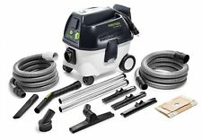 Festool absaugmobil CT 17 e-set ba cleantec | 768943