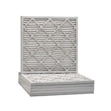 Tier1 24x24x1 Dust and Pollen Merv 8 Replacement AC Furnace Air Filter (6 Pack)