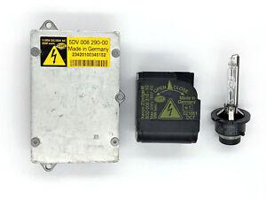 OEM 02-04 Ford Focus Xenon HID Headlight Ballast Igniter & D2S Bulb