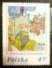 POLAND STAMPS MNH Fi2268 Sc2131 Mi2415 - Philatelic exhibition, 1975, **