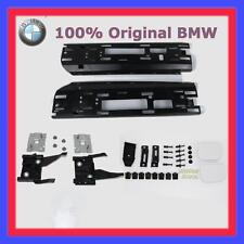 Original BMW e30 M-Technik 2 Befestigungs-Set Heckstoßstange Stoßstange Hinten