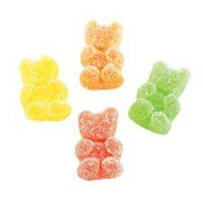 Bonbons Ours Citric - Kg. 2 Papillon - Offre 6 KG