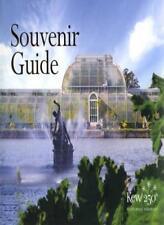 Royal Botanic Gardens, Kew Souvenir Guide,Clive Langmead