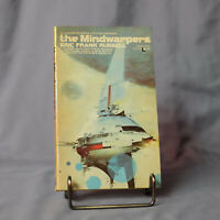 The Mindwarpers by Eric Frank Russell - Vintage SciFi Book - FREE SHIPPING!!