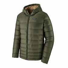 Patagonia Mens Hi Loft Down Hoody - Industrial Green - Extra Large - RRP £220