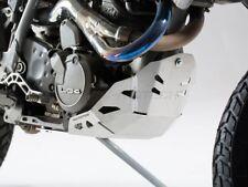 KTM 620 Adventure 96 BI 99sw motech Motocicleta Protección del motor pan vientre