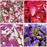 1 Litre Natural Dried Petal Biodegradable Wedding Flower Confetti Pink Rose