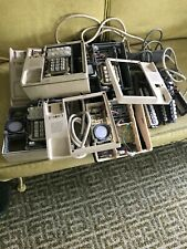 Western Electric Comkey Telephone Misc Equipment
