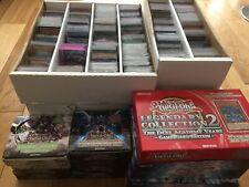 YUGIOH  BARGAIN  BUNDLE 50 CARDS  including   12  RARES / HOLOS