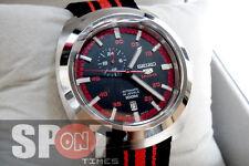 Seiko 5 Sports 24 Jewels Automatic Men's Watch SSA287K1