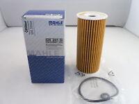 Mercedes A160,A170,A180,A200,B180,B200 Vaneo CDI Oil Filter 05-12 *MAHLE OX201D*