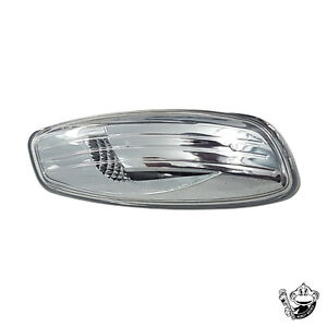 INDICATOR LENS for PEUGEOT 207 308 3008 5008 207 CC DRIVERS SIDE SIDE LIGHT