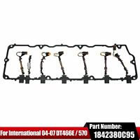 Replacement Valve Cover Gasket For 2004-2007 International DT466E DT570