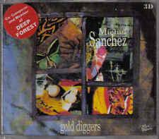 Michel Sanchez-Gold Diggers cd maxi single