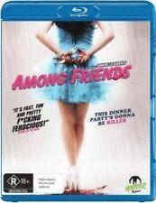 Among Friends (Blu-ray, 2015) Region B