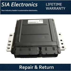 Nissan Pathfinder ECU PCM Engine Computer Repair&Return (For) Nissan ECM Repair