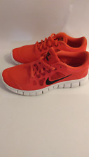 NIKE FREE 5.0 ATHLETIC SHOES US SIZE 6Y