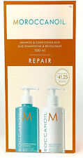 Moroccanoil  Moisture Repair Shampoo & Conditioner Duo 500ML- FREE NEXT DAY