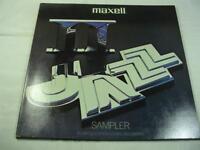 Maxell Jazz Sampler II - Ella Fitzgerald + Count Basie + Benny Carter +++