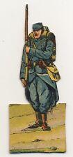 IMAGE CARD DECOUPIS WWI 14 18  Infantry INFANTERIE c
