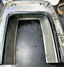 340785 Evinrude Johnson 40 50 Hp Outboard Lower Cowl Rear Cover  SL315446