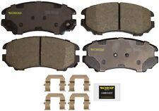 Disc Brake Pad Set-L Front Monroe CX924